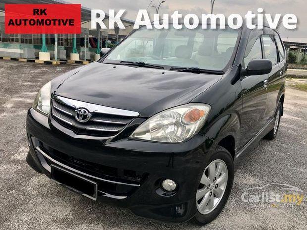 kelebihan grand new avanza 2018 pertalite search 1 515 toyota cars for sale in malaysia carlist my