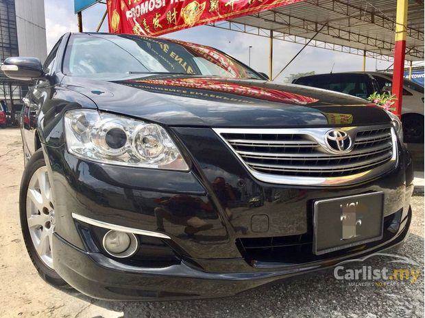 jual all new camry harga kijang innova venturer search 1 709 toyota cars for sale in malaysia carlist my