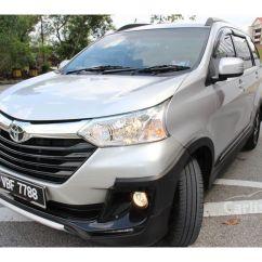 List Grand New Avanza Interior G 2017 Toyota 2018 X 1 5 In Kuala Lumpur Automatic Mpv Silver For Rm