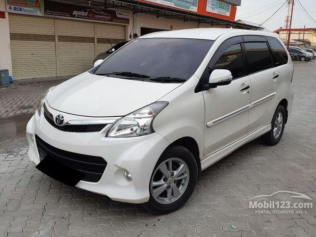 penggerak roda grand new avanza type e 2016 toyota murah 15 566 mobil dijual di indonesia mobil123