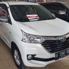 Grand New Avanza G 1.3 Putih Cara Reset Ecu Jual Mobil Toyota 2016 1 3 Di Jawa Barat Manual Mpv