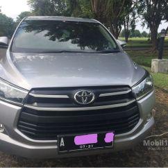 All New Kijang Innova 2.4 G At Diesel Harga Grand Avanza 2016 Jual Mobil Toyota 2 4 Di Jawa Barat Automatic Mpv