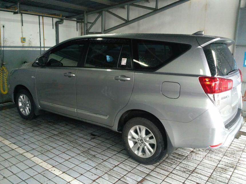 all new kijang innova silver toyota yaris trd sportivo bekas jual mobil 2018 v 2 4 di jawa timur automatic mpv