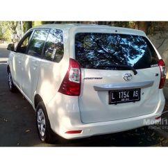 Grand New Avanza Tipe E Abs Interior 1.3 G A/t Jual Mobil Toyota 2017 1 3 Di Jawa Timur Manual Mpv Putih