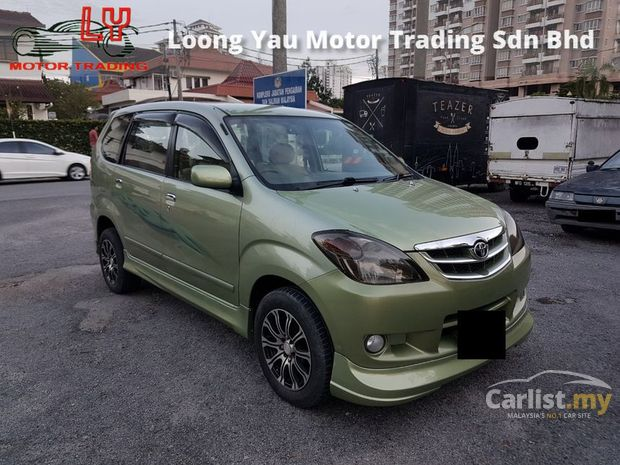 avanza grand new veloz bekas toyota yaris trd india search 1 516 cars for sale in malaysia carlist my