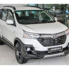Grand New Avanza G 2018 Toyota All Kijang Innova 2.0 A/t Lux X 1 5 In Sabah Automatic Mpv Others For Rm 85 669