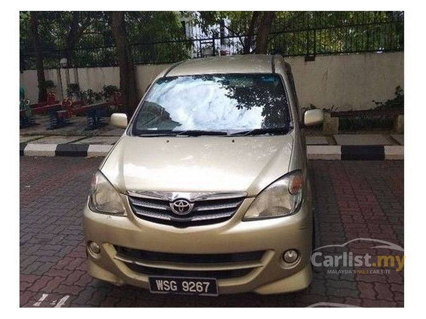 remote grand new avanza brand toyota camry hybrid 2008 s 1 5 in kuala lumpur automatic mpv gold for rm