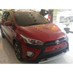 Harga New Yaris Trd 2018 Jual All Camry Mobil Toyota Sportivo Heykers 1 5 Di Jawa Timur Hatchback
