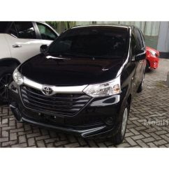 Grand New Avanza Tipe E Abs All Camry Sport Jual Mobil Toyota 2017 1 3 Di Jawa Timur Manual Mpv Hitam