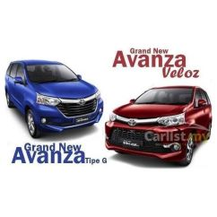 Grand New Toyota Avanza 2015 All Alphard 2018 Indonesia S 1 5 In Selangor Automatic Mpv Silver For Rm 5s Mc Facelift Dual Vvti Engine