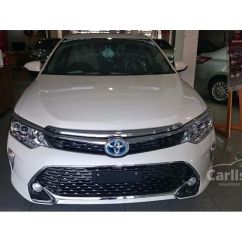 Brand New Camry Hybrid All Toyota Alphard 2019 2015 2 5 In Selangor Automatic Sedan White For 2016 Bonus