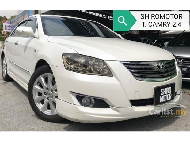 jual all new camry grand avanza veloz interior search 1 709 toyota cars for sale in malaysia carlist my