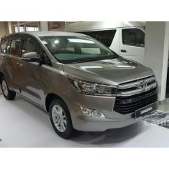 All New Kijang Innova Spec Harga Agya Trd 2018 Toyota 2017 G 2 0 In Selangor Automatic Mpv Others For Rm