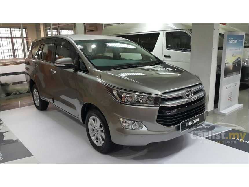 all new kijang innova spec cicilan mobil grand avanza toyota 2017 g 2 0 in selangor automatic mpv others for rm