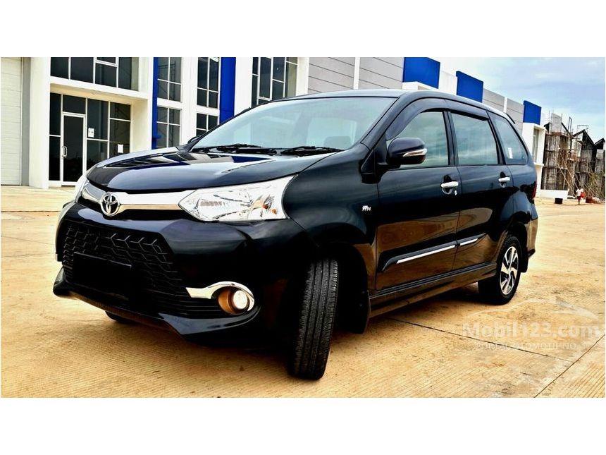 modifikasi grand new avanza hitam g m/t jual mobil toyota 2016 veloz 1 3 di dki jakarta manual mpv
