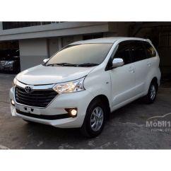 Grand New Avanza Warna Putih Bodykit All Kijang Innova Jual Mobil Toyota 2017 G 1 3 Di Dki Jakarta Manual Mpv