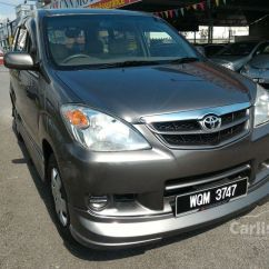 Grand New Avanza Bodykit All Toyota Camry 2019 2007 1 3 In Selangor Manual Mpv Grey For Rm 20 800