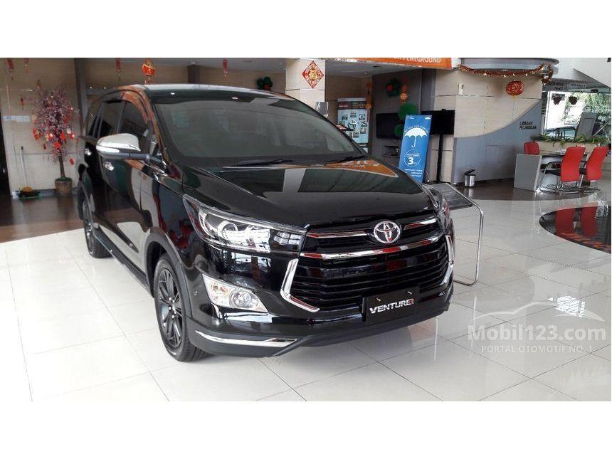 all new kijang innova q diesel yaris s 1500cc trd jual mobil toyota 2016 2 4 di dki jakarta automatic mpv