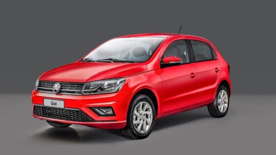 Preço de Volkswagen Gol 1.6 MSI (Flex) (Aut) 2021: Tabela FIPE e KBB