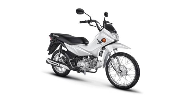 Honda POP 2018 iMotos