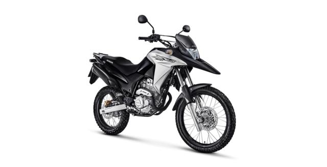 Honda XRE 300 2018 iMotos