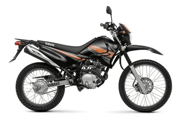 Yamaha Xtz 125 K 2014 iMotos