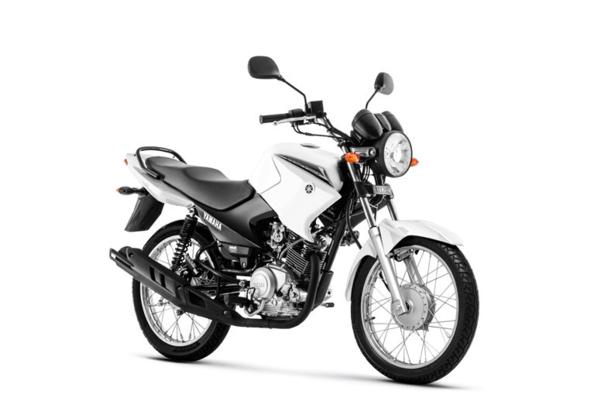 Yamaha YBR 125 Factor 2016 iMotos