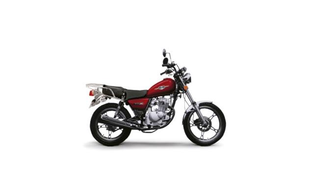 Suzuki Intruder 2016 iMotos