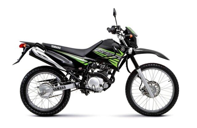 Yamaha Xtz 125 E 2016 iMotos