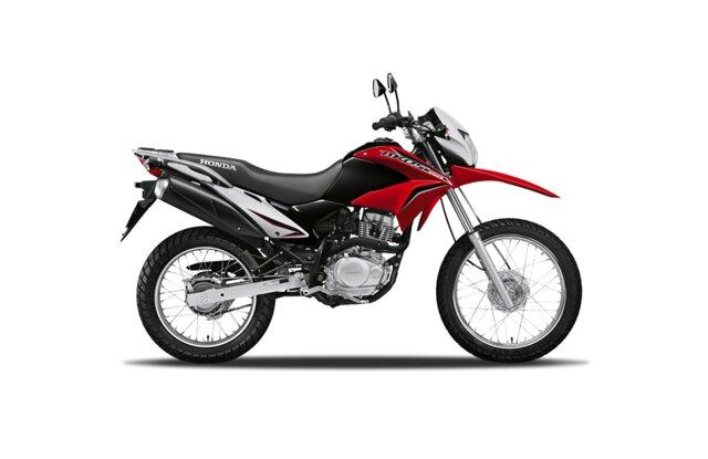 Preço de Honda Nxr 150 Bros ES 2008: Tabela FIPE