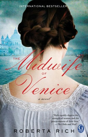 The Midwife of Venice - Novel Conclusions - Description in Writing
