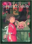 Spirited Away Boxed Set