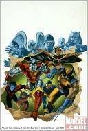 Uncanny X-Men Omnibus, Volume 1 (Variant)