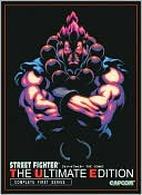 Street Fighter: The Ultimate Edition, Volume 1