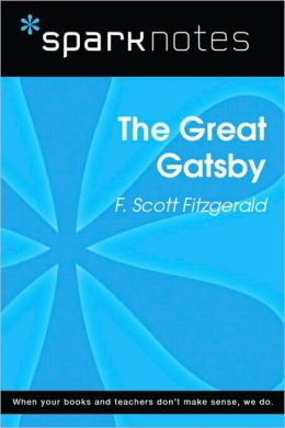 Great Gatsby Sparknotes  myideasbedroomcom