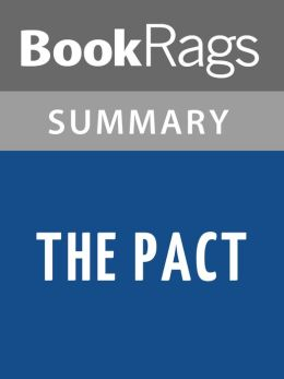 The Pact By Jodi Picoult L Summary & Study Guide By