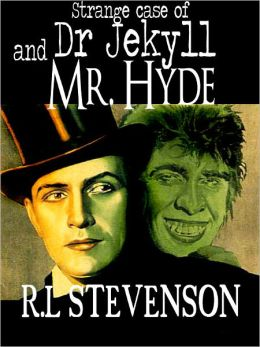 Image result for dr jekyll and mr hyde strange case