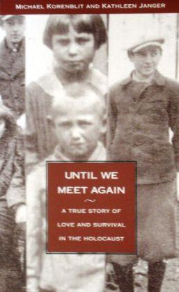 Until We Meet Again By Michael Korenblit 2940013983434