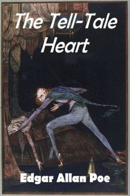 The Tell Tale Heart - Edgar Allen Poe