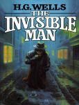 The Invisible Man by Wells