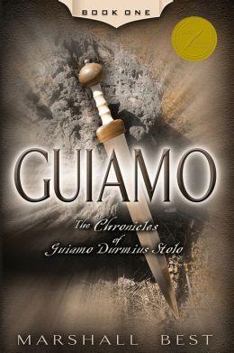 Guiamo (The Chronicles of Guiamo Durmius Stolo, #1)