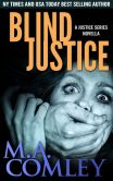 Blind Justice (Justice series)