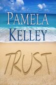 TRUST (Waverly Beach Mystery Series, #1)