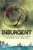 Book Cover Image. Title: Insurgent (Divergent Series #2), Author: Veronica Roth