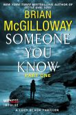 Someone You Know: Part One: A Lucy Black Thriller (Chapters 1 - 22)