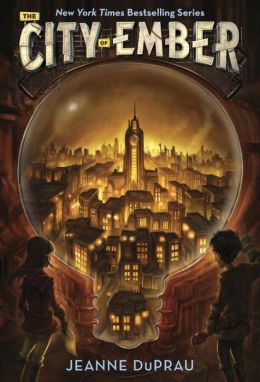 symbolism from city of ember Find helpful customer reviews and review ratings for city of ember at amazoncom read honest and unbiased product reviews from our users.