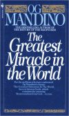 The Greatest Miracle in the World