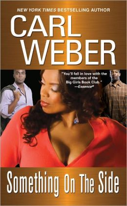 Something On The Side By Carl Weber 9780758215802