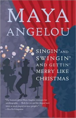 Singin And Swingin And Gettin Merry Like Christmas By