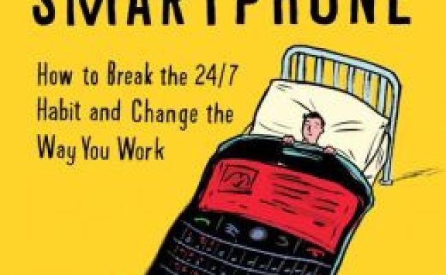 Sleeping With Your Smartphone How To Break The 24 7 Habit
